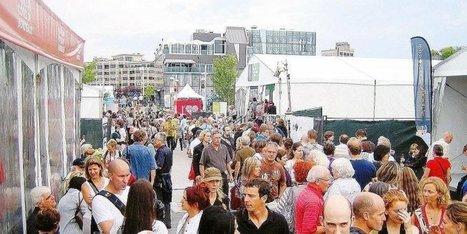 Le Québec, un gros marché pour les vins de Bordeaux - Sud Ouest | Autour du vin | Scoop.it