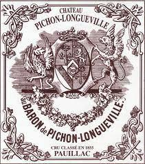 Chateau Baron Pichon | Wine duck | AXA Millesimes by VitaBellaWine | Scoop.it