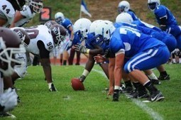Culver-Stockton Gets Two Football Wins Without Playing | Sports Ethics: Zeigler, H | Scoop.it