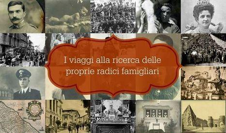 I viaggi alla ricerca delle proprie origini famigliari | Le Marche un'altra Italia | Scoop.it