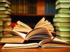 Ο θαυμαστός κόσμος του βιβλίου   News   Information Science   Scoop.it