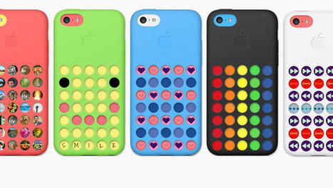 An App To Make Your iPhone 5c Case Suck Less | Marketing | Scoop.it