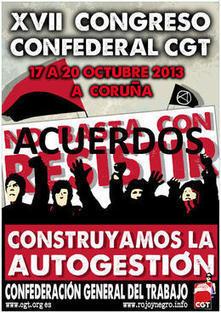 Seguimiento de las Marchas de la Dignidad   CGT - Confederal   PLE   Scoop.it