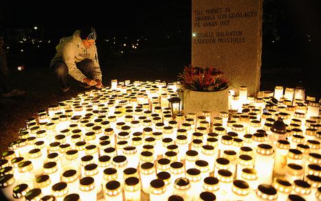 Ett hoppets ljus för de sörjande | Religion gy | Scoop.it