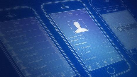 Future of Custom Mobile App Development | iPhone,iPad and Android app development | Scoop.it