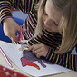 "Art is ""vital"" for children's cognitive development 
