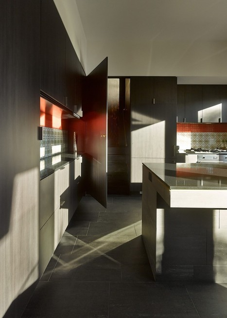 Complex Residence Encouraging Family Interaction: Casa 31_4 Room House | TAD - TECHNOLOGY ARCHITECTURE & DESIGN | Scoop.it