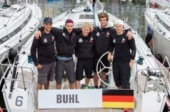Youth America's Cup: Heil, Buhl und Co wollen alleine zum Cup | SegelReporter | Red Bull Youth America's Cup | Scoop.it