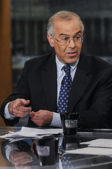 David Brooks' Utter Ignorance About Inequality   Coffee Party Feminists   Scoop.it