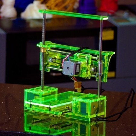World's cheapest 3D printer moves forward | Five Regions of the Future | Scoop.it