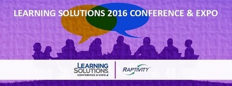 Raptivity - Rapid Interactivity Building Tool: Learning Solutions 2016 Highlights | Raptivity Rapid interactivity | Scoop.it