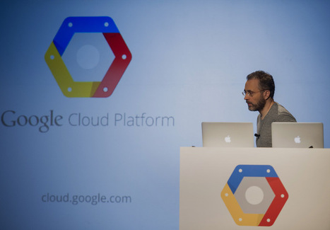Google just bought this hot startup to bring video smarts to its cloud - Fortune | mvpx_Vid | Scoop.it