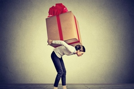 #HR Will They Be Talking About That Employee Gift Next Week? How Corporate Gifting Is Evolving   #HR #RRHH Making love and making personal #branding #leadership   Scoop.it