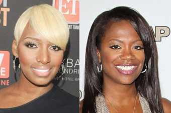 Rhymes with Snitch   Entertainment News   Celebrity Gossip: NeNe Calls Kandi Out   GetAtMe   Scoop.it