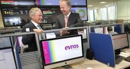 Technology firm Evros announces 100 new jobs - Irish Times | Doing business in Ireland | Scoop.it