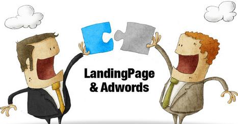 Landing Page e Adwords, perchè il tuo marketing non può farne a meno. | Web Marketing | Consigli e Soluzioni | Scoop.it