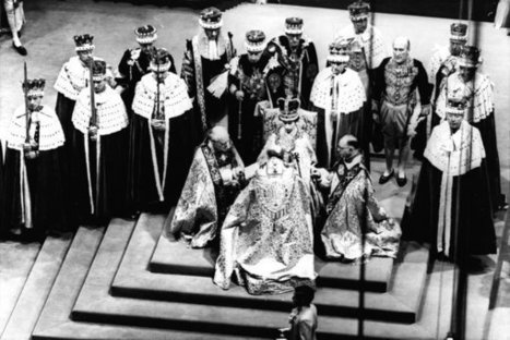 Queen Elizabeth II Becomes Britain's Longest-Serving Monarch   World Politics and news   Scoop.it