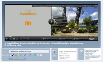 SlidePresenter - free online multimedia presentations | Moodle and Web 2.0 | Scoop.it
