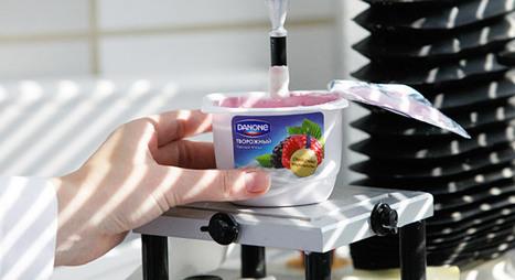 En Russie, le marché des produits laitiers attend sa révolution - La Russie d'Aujourd'hui   Diprofav cooperative agricole   Scoop.it