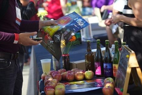 BALLE : 30 000 entrepreneurs indépendants lancent la révolution tranquille des économies locales durables | Foodfighters | Scoop.it