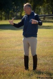 A Clinic with Eric Dierks: Getting the Horses to Think On Their Feet | Horses! Horses! Horses! | Scoop.it
