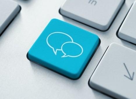Welke rol spelen social media binnen B2B content marketing? - Frankwatching | Co Create | Scoop.it