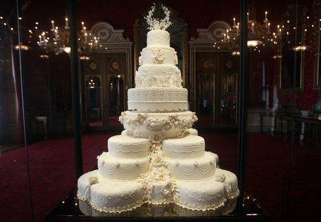 Rent the cake? Unusual tips to cut your wedding bill | Middays with Becky in DC | Scoop.it