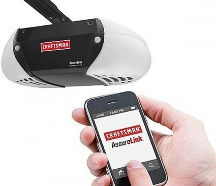 Cool Gadgets For Your House | Gadgets and Geekery | Scoop.it