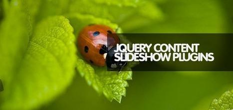35 Powerful and Premium jQuery Slideshow Plugins - Weblees | Magento | Scoop.it