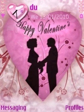 Valentine's Day 2014: Wishes Ideas, Greeting Cards, Wallpapers: Happy Valentine's Day 2014 Themes for Mobiles & Smartphone   Valentines Day 2014   Scoop.it