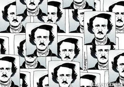 Cuéntame una de Poe - El Universal (Venezuela)   CUENTOS REALITAS   Scoop.it