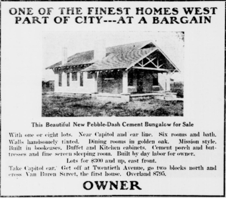 Happy Birthday Arizona - A Listing From 102 Years Ago   Real Estate Plus+ Daily News   Scoop.it