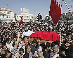 "#Bahrain: ""Ministry personnel beat my son to death"" - slain teenager's father 