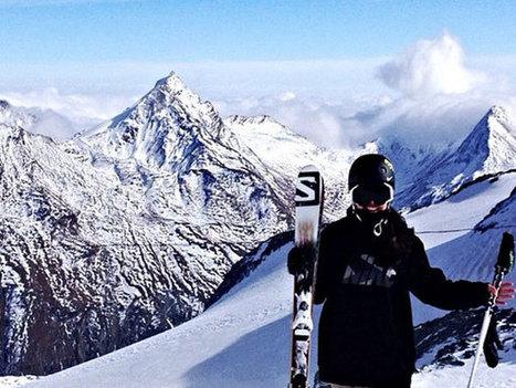 La esquiadora Julia Marino quiere quedar en la historia | Juegos Olímpicos en Sochi | Scoop.it