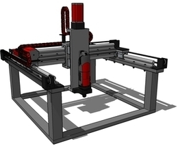 Arduino Controlled CNC / 3D Printer | Open Source Hardware News | Scoop.it