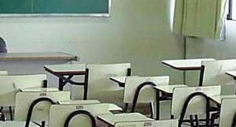 Policías Arrestan A Estudiante De Secundaria Por Amenazar Con ... - Ideal Digital   Educacion matematica   Scoop.it
