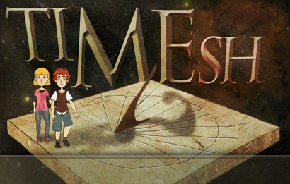 TimeMesh | Games and education | Scoop.it