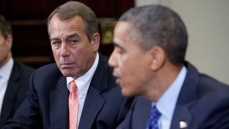 Boehner, Obama should be put in dock for launching war on Libya: Don DeBar - Press TV | Saif al Islam | Scoop.it