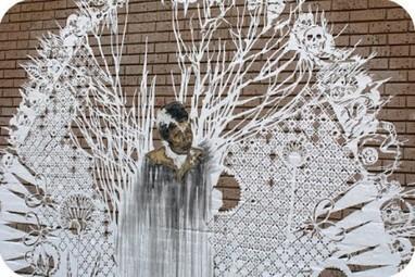 Conservare la Street Art | Capire l'arte | Scoop.it