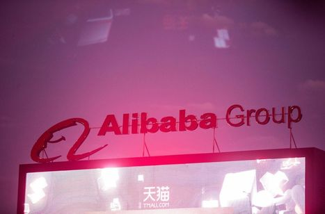 What is Alibaba? WIRED gets an insight into the retail giant's sprawling empire | Consumer trends in China | Scoop.it
