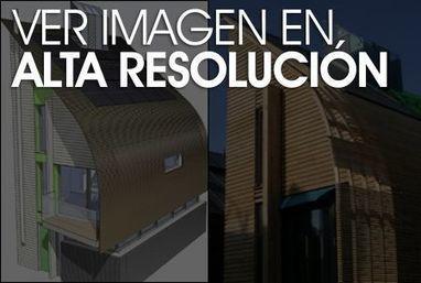 Casa ecológica autosuficiente - Ojo Cientifico   Casa ecológica o autosuficiente.   Scoop.it