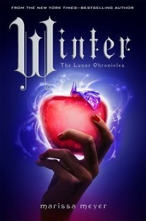 Last Lunar Chronicles Sequel | Book Review: Winter by Marissa Meyer | Young Adult Novels | Scoop.it