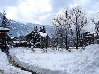 JMJ Travels: TOUR ITINEARY OF DELHI,SHIMLA, MANALI FOUR NIGHTS AND FIVE DAY   JMJ TRAVELS   Scoop.it