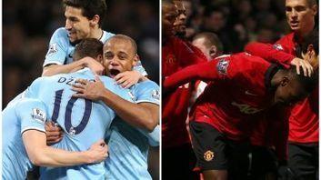 Premier League, City sempre più in vetta. United ok con il Norwich - Corriere dello Sport.it | soloscommessecalcio | Scoop.it