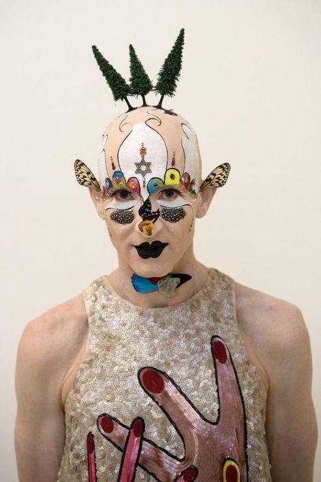 Steven Cohen: «Je faisais de l'art, les policiers ont créé un scandale» - Libération | Performance Art Is Live | Scoop.it