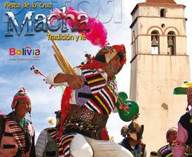 Imagen de Potosí irá a feria de Cochabamba   FERIAS DE BOLIVIA   realidades de bolivia   Scoop.it