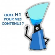 H1 et Référencement naturel | JBNet | Scoop.it