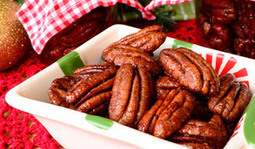 Spiced Pecans - Swanson Health Products | Healthy Lifestyles (For a better life) | Scoop.it