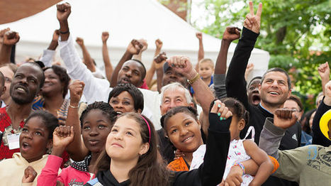 Pourquoi j'ai décidé d'arrêter de changer le monde | Centre des Jeunes Dirigeants Belgique | Scoop.it