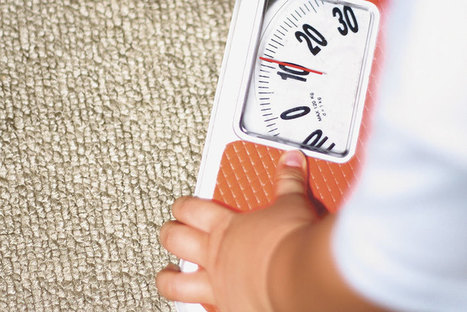 Child Obesity Threatens | Health in Australia | Scoop.it